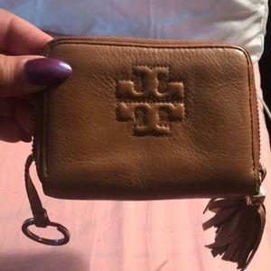 Gorgeous 🔥Tori Burch coin purse ❤️